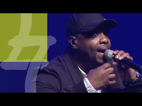 Naturally 7 - In the Air Tonight (Live,  South Korea 2015)