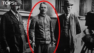 5 Darkest Cases Of REAL Life Vampires Throughout History...