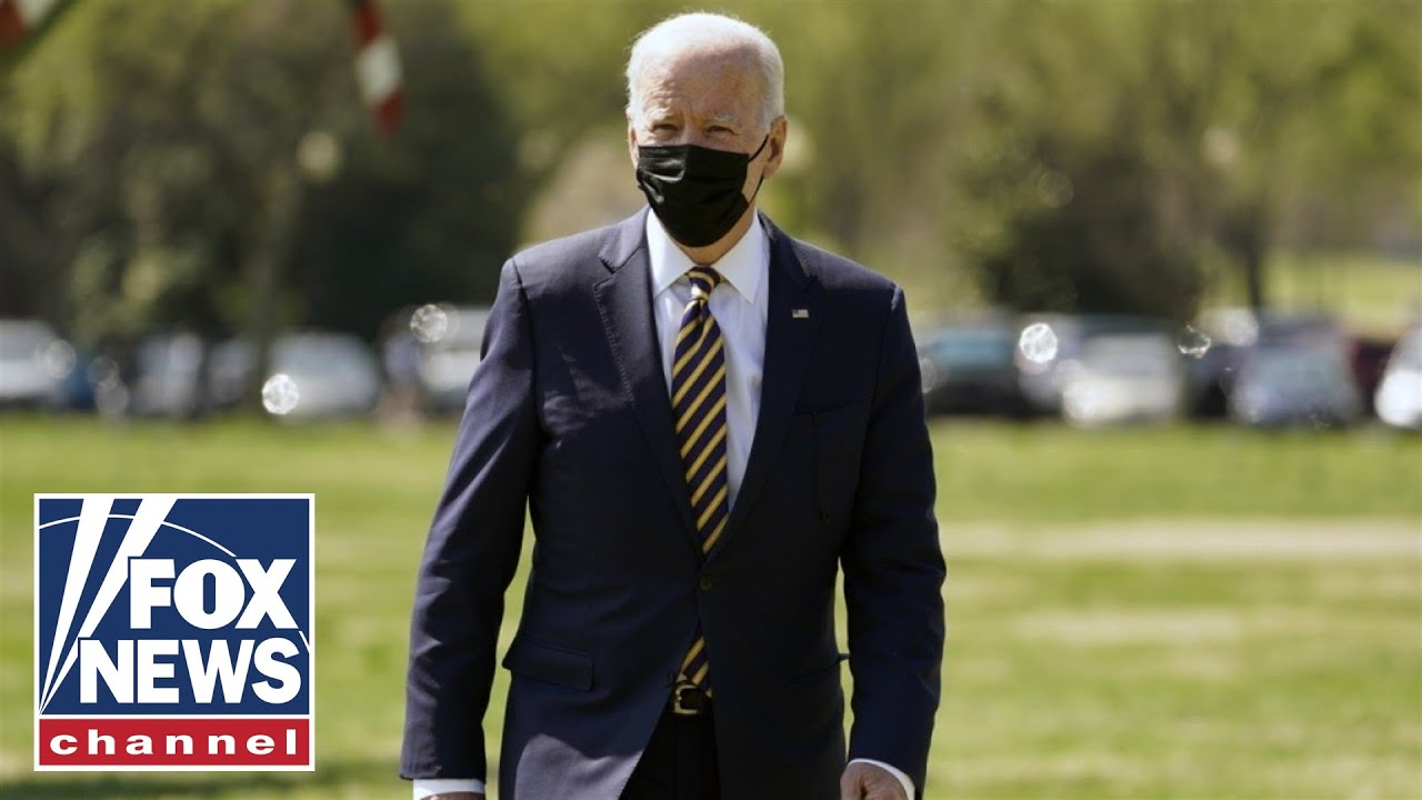 Biden can't support Beijing Olympics while boycotting Georgia: Thiessen