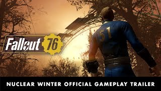 E3 2019 Nuclear Winter Gameplay Trailer