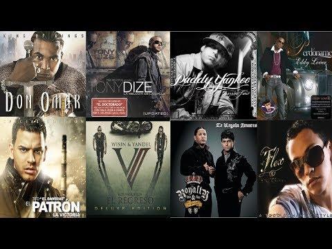 Mix Reggaeton Antiguo Romántico