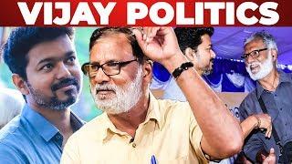 Thalapathy Vijay Political Entry's Advantages