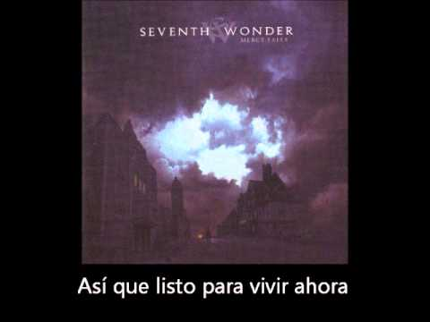 Seventh Wonder - One Last Goodbye (Subtitulado En Español)