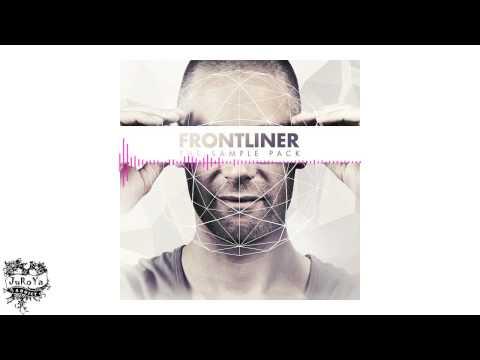 Frontliner - Hardstyle Sample Pack Demotrack
