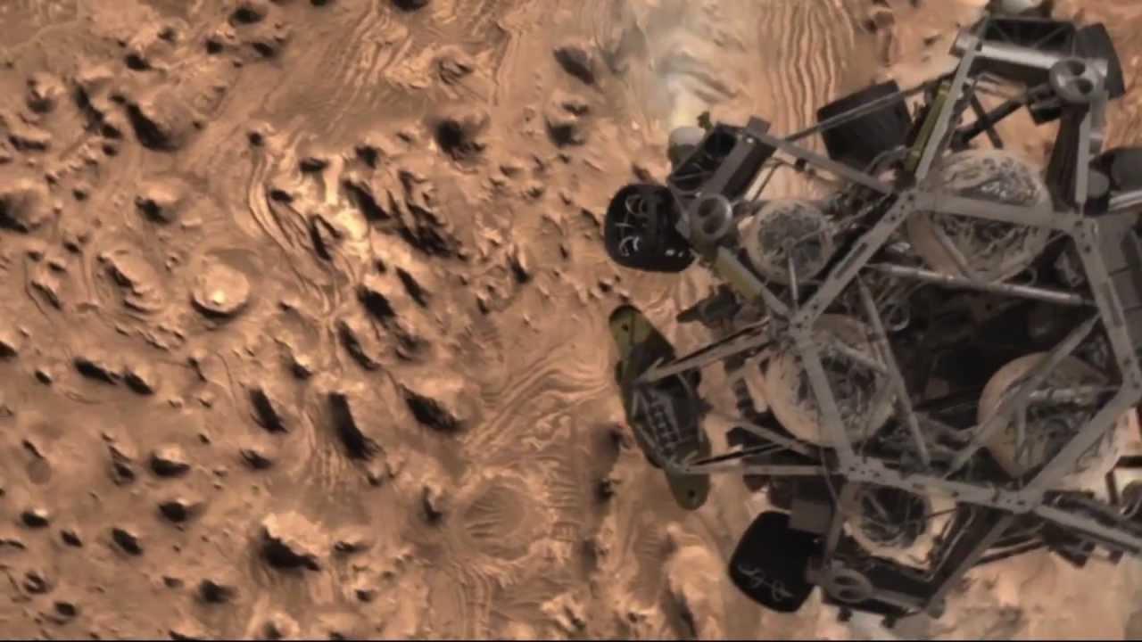 mars curiosity rover live feed - photo #6