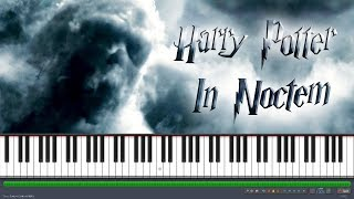 Harry Potter - In Noctem (Synthesia)