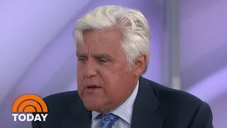 Jay Leno Reacts To El Paso And Dayton Shootings | TODAY