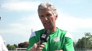 Udinese Summer Camp 2021 - Prima settimana (giorno 1)