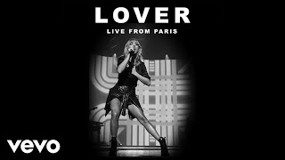 Lover (Live From Paris)