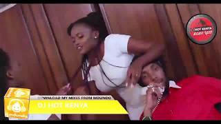 Dj Hot Kenya - Street Anthem Gengetone vol.3 (Nyandus Edition) Download link on description