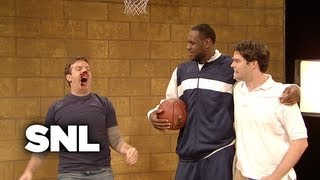 Read to Achieve: LeBron James - Saturday Night Live