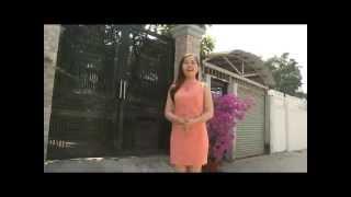 Mái vòm thẩm mỹ - Vui Sống Mỗi Ngày [VTV3 - 27.03.2014]