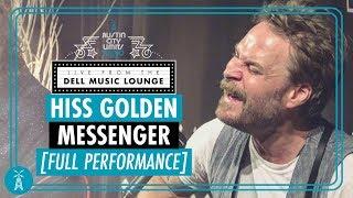 Hiss Golden Messenger [Full LIVE Performance + Interview] | Austin City Limits Radio
