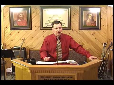 14-0903 - The Voice of God - Bob Black