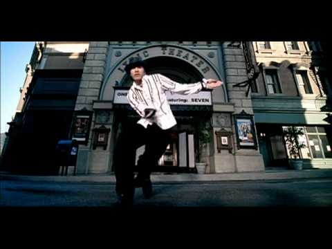 SE7EN - ONE MORE TIME(한번 단 한번) M/V