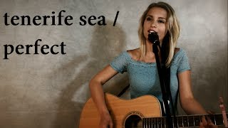 Tenerife Sea / Perfect - Ed Sheeran - Jordyn Pollard official cover