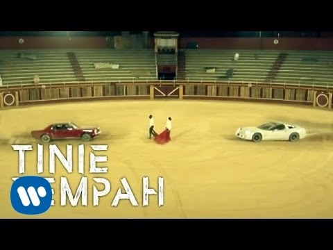 Tinie Tempah feat. Labrinth   Lover Not A Fighter - Official Video