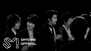SUPER JUNIOR 슈퍼주니어 'Sorry, Sorry - Answer' MV