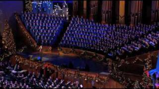 Through Heaven's Eyes Brian Stokes Mitchell with the Mormon Taberancle Choir