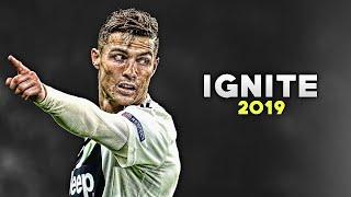 Cristiano Ronaldo 2019 ❯ K-391 & Alan Walker - Ignite | Crazy Skills & Goals | HD