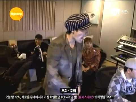 101012 BIGBANG TV