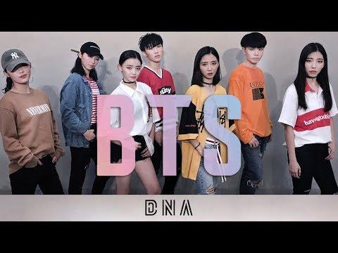 [ MV ver. ] BTS방탄소년단 - DNA / Dance Cover.