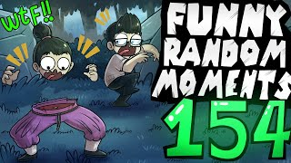 Dead by Daylight funny random moments montage 154