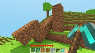 I Played Bad Minecraft