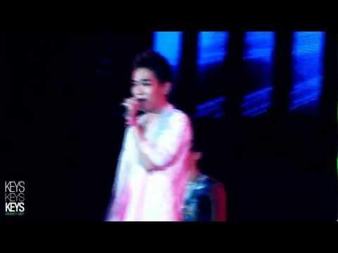 [full fancam] 120713 SHINee Key - Stranger @ Yeosu Expo Pop Festival