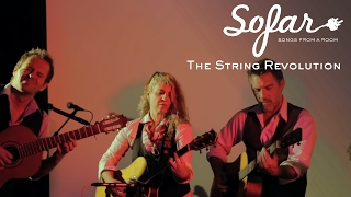 The String Revolution - La Rosa Negra
