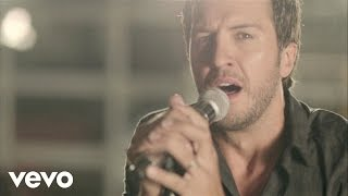 Luke Bryan - Kiss Tomorrow Goodbye (Official Music Video)