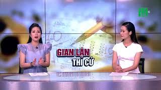 Mất 6 giây để sửa, nâng điểm trong vụ gian lận thi cử ở Hà Giang   VTC14