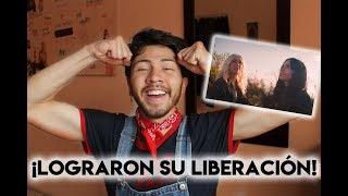 REACCIÓN A FALL IN LINE (VIDEO OFICIAL) CHRISTINA AGUILERA, DEMI LOVATO | Niculos M