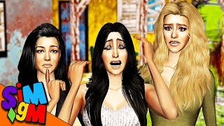 The Kardashians Spoof 8 | Poor for a Day