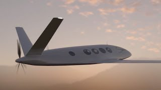 7 AMAZING Electric Aircraft