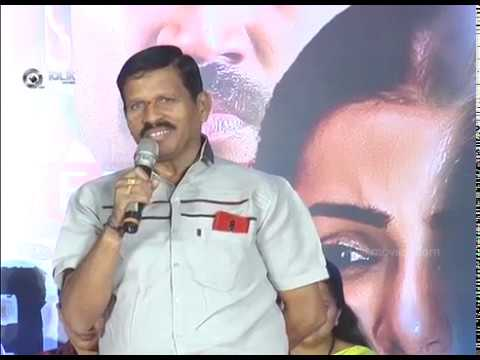 U-Turn Movie Success Meet