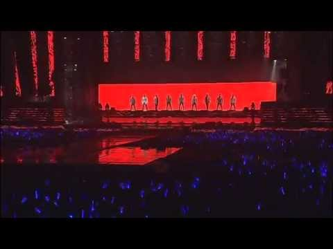 SS4 DVD Part1 Intro, Superman, Opera, Twins, A Man In Love