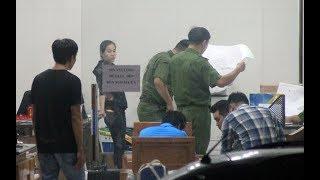 Triệu tập vợ cựu Giám đốc Công an Đồng Nai vụ 'Giang 36'