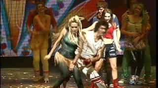 17. Cual (Teen Angels - Gran Rex 2009)