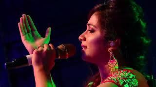 OOH LA LA 2018 CHENNAI   Shreya Ghoshal s Concert