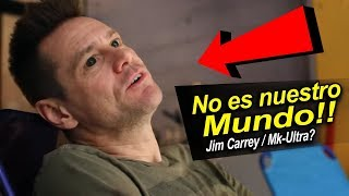 ►► Jim Carrey esta TRATANDO de CENSURAR este vídeo... Por algo sera!!! 😡 / P. MONARCA?