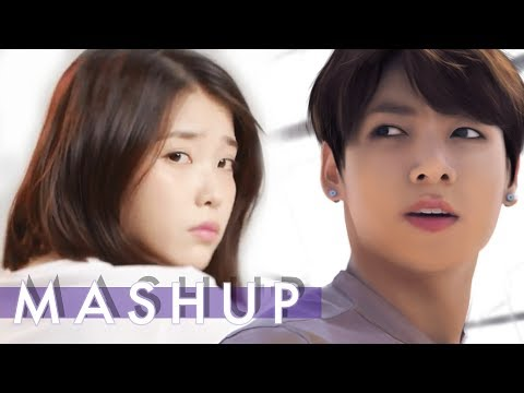 IU x BTS x BLACKPINK – Palette(팔레트) /Young Forever /Stay MASHUP (feat. G-Dragon)