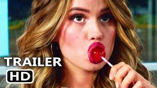 INSATIABLE Official Trailer # 2 (2018) Teen, Netflix TV Show HD