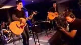 Placebo - Song To Say Goodbye (Acoustic Live)
