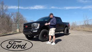 What You Should Know Before Buying A 2021 Ford F150