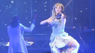 Lindsey Stirling Amy Lee Shatter Me Mohegan Sun live evanescence,  orchestra, concert, live