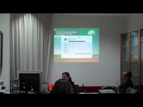 (prima_parte) Seminario Sistema di gestione della sicurezza