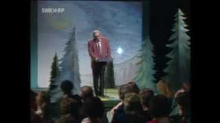 Helmut Kohl: Der Mond ist aufgegangen