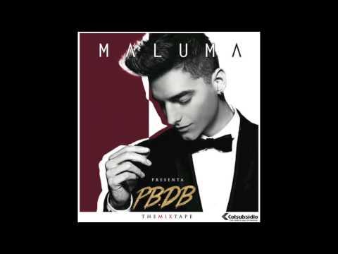Maluma - Climax (PBDB - The Mixtape)