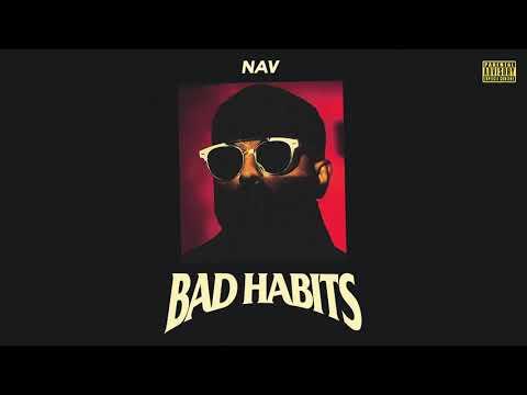 NAV - Vicodin (Official Audio)